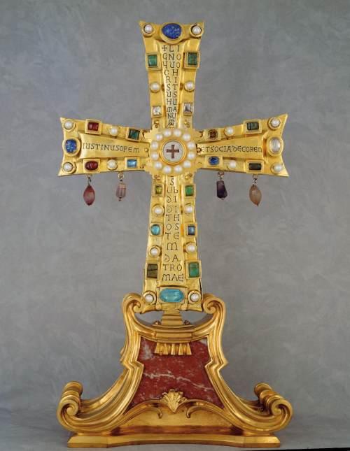 16-1-13 - Croce di Giustino