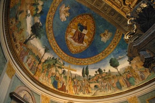 abside parte centrale