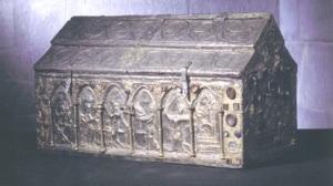 arca ceneri Barbarossa