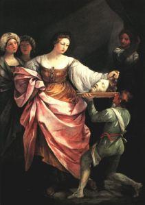Guido Reni Salomé