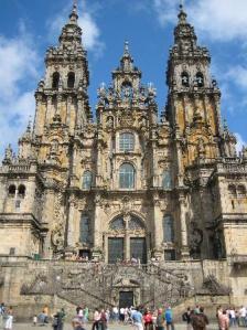 'Camino de Santiago': il pellegrinaggio di moda