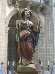 santiago pellegrino