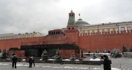 Mausoleo Lenin