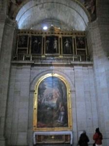 Reliquiario San Girolamo
