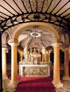 Sant'Andrea_Cripta