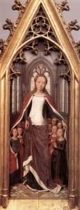Memling Sant'Orsola