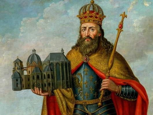 Carlomagno: ¿un santo?