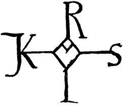 firma Carlo Magno