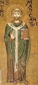 Mosaico Becket