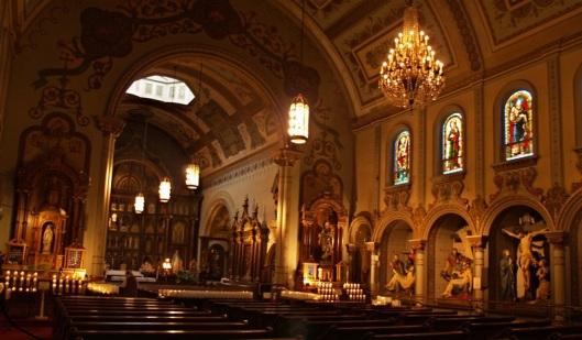 St Anthony Chapel 2