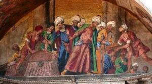 mosaico San Marco
