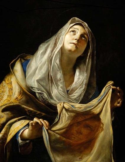 Santa-Veronica Mattia Preti