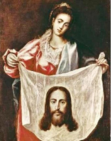 Veronica-El-Greco