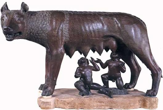 I sette 'pignora imperii', ovvero le reliquie piú importanti dell'antica Roma