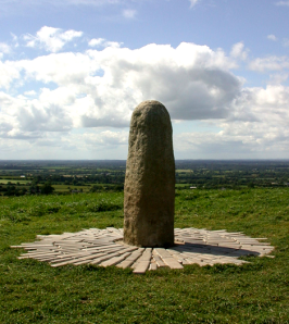 Stone_of_Destiny,_Hill_of_Tara