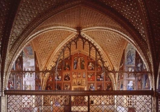 Cappella Santa Croce