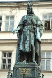 Karl_IV_HRR