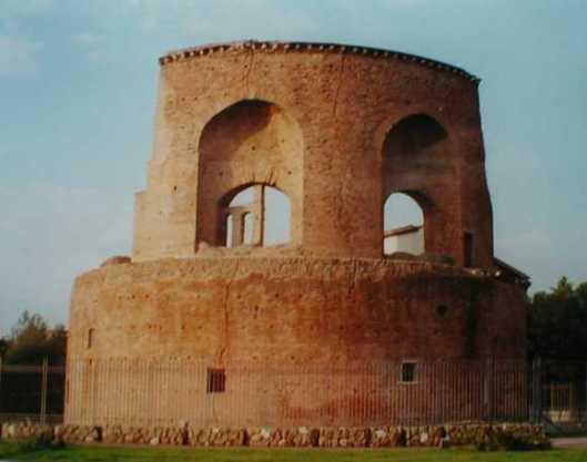 Mausoleo di Sant Elena, Roma