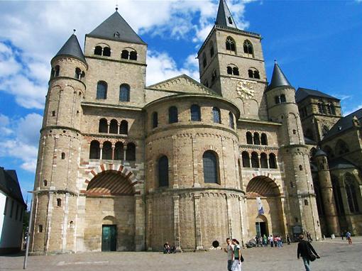 Duomo di Treviri
