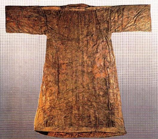 La vestimenta de Cristo (1) – La túnica sagrada de Tréveris