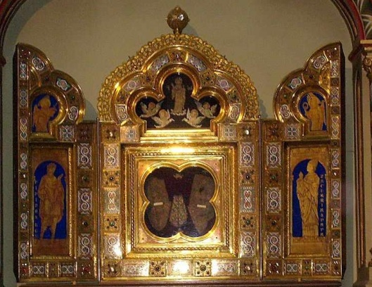 Sandali Cristo, Prüm