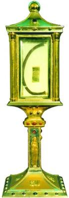 reliquiario costola