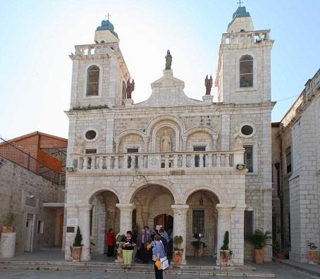 Basilica-di-Cana