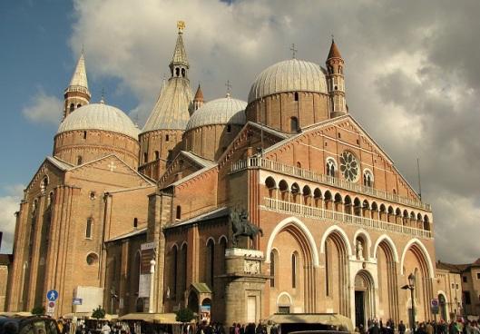 Basilica Sant'antonio