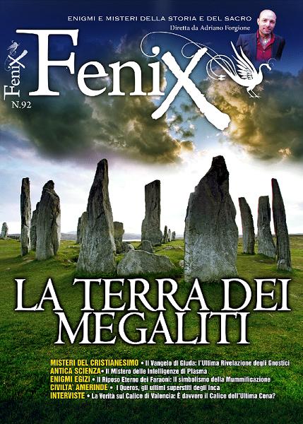 copetina Fenix