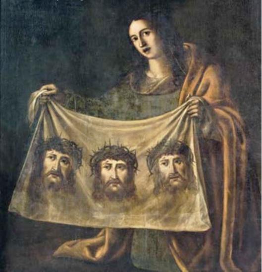 Felipe Gil de-mena 1650 Valladolid Museo diocesano