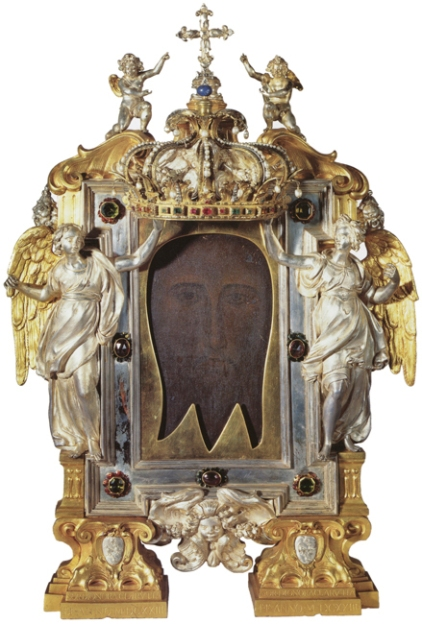 Mandylion Vaticano