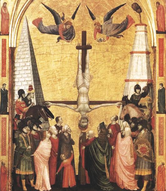 Dónde Fue Martirizado San Pedro Reliquiosamente