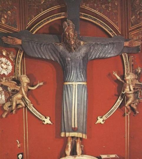 Volto santo Lucca